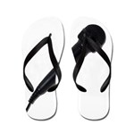 Audio Microphone Angle Flip Flops