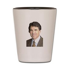 Rick Perry Shot Glass