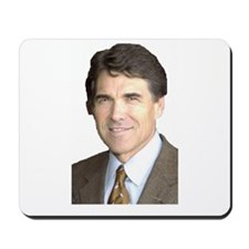 Rick Perry Mousepad