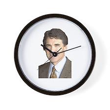 Rick Perry Wall Clock