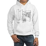 You Are Here Hooded Sweatshirt