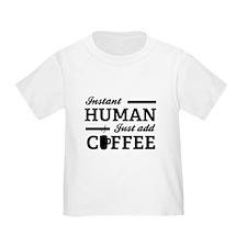 Instant Human T