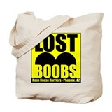 Cute Lost photos Tote Bag