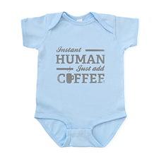 Instant Human Infant Bodysuit