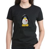 Customizable Penguin  T