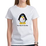 Customizable Penguin Tee