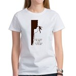 Lot to Think About Women's T-Shirt