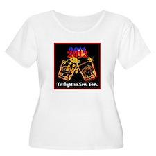 2012 Twilight in Manhatten T-Shirt