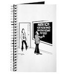 Math 101 Journal
