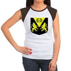 Artemisia Women's Cap Sleeve T-Shirt