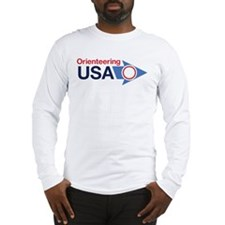 OUSA Long Sleeve T-Shirt