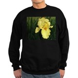 """Yellow Bearded Iris"" Sweatshirt"
