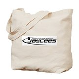 Cute Jaycees Tote Bag