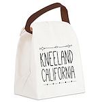 Bloodhound Silhouette Field Bag