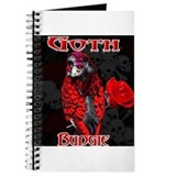 Goth Budgie Journal