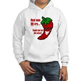 Real Men Do Cry Hoodie
