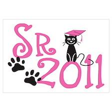 Senior 2011 Cat