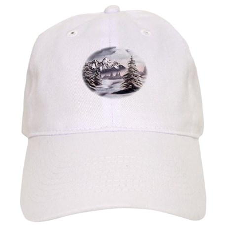 Snow Mountain Cap