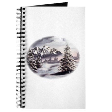 Snow Mountain Journal