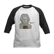 """Beethoven is my Co-Pilot"" Tee"