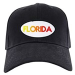 FLORIDA III Black Cap