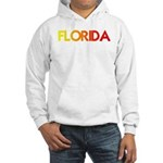 FLORIDA III Hooded Sweatshirt