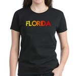FLORIDA III Women's Dark T-Shirt