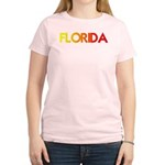 FLORIDA III Women's Light T-Shirt