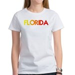FLORIDA III Women's T-Shirt