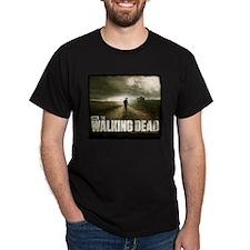 The Walking Dead Farm T-Shirt