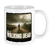 The Walking Dead Farm Coffee Mug