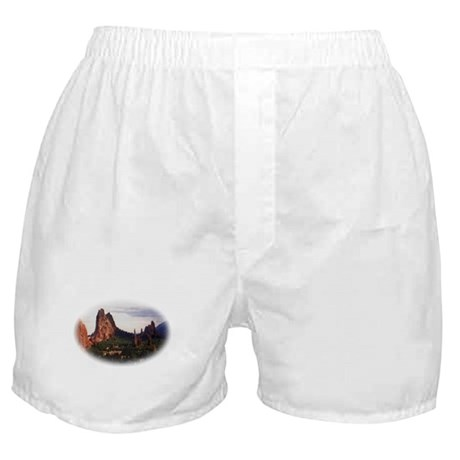 Offroad Majesty Boxer Shorts