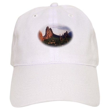 Offroad Majesty Cap