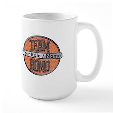 Team Homo (Custom) Mug