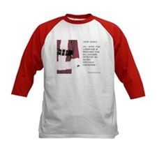 Autism Dear Santa Holiday Kid's Jersey