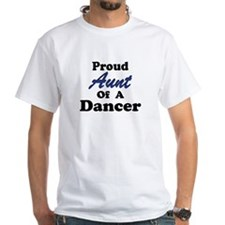 Aunt of a Dancer Shirt