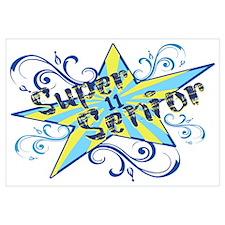 Super Senior 2011