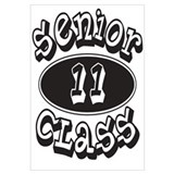 Senior Class 2011