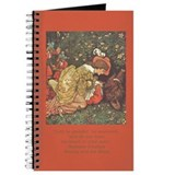 Walter Crane's Beauty and the Beast Journal