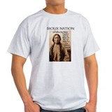 Cool Cowboys and indians T-Shirt