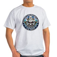 USN Aviation Electrician's Mate T-Shirt