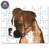 Boxer Dog Puzzle