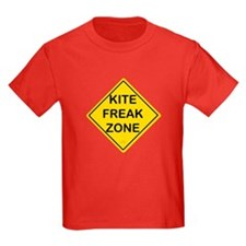 Kite Freak T