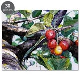 Cherries Jubilee Puzzle