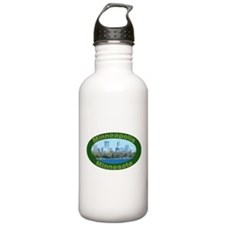 City of Lakes Water Bottle