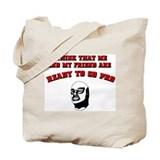Ready To Go Pro Tote Bag