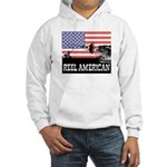 Reel American Fishing Hooded Sweatshirt