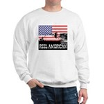 Reel American Fishing Sweatshirt