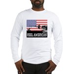Reel American Fishing Long Sleeve T-Shirt
