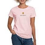 Just Use It (Brain) Women's Light T-Shirt